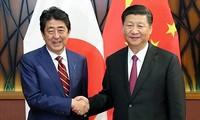 จีนและญี่ปุ่นมีความประสงค์เปิดยุคแห่งความร่วมมือใหม่