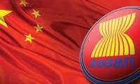 จีนกลายเป็นพลังขับเคลื่อนในการขยายตัวที่สำคัญให้แก่อาเซียน