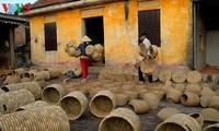 หมู่บ้านศิลปาชีพเวียดนามประยุกต์ใช้เทคโนโลยีจากการปฏิวัติอุตสาหกรรม 4.0
