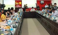 เฟสติวัลข้าวเวียดนามครั้งที่ 3 จะมีส่วนร่วมแก้ไขอุปสรรคให้แก่การผลิต