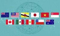 สื่อต่างประเทศรายงานข่าวสภาแห่งชาติเวียดนามให้สัตยาบันข้อตกลงซีพีทีพีพี