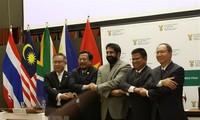 มุ่งสู่หน้าใหม่ของความสัมพันธ์ทางการทูตอาเซียน-แอฟริกาใต้