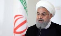 อิหร่านประกาศว่า จะเดินหน้าส่งออกน้ำมันดิบถึงแม้เผชิญมาตรการคว่ำบาตรจากสหรัฐ