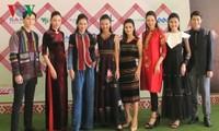 เทศกาลวัฒนธรรมผ้าพื้นเมืองเวียดนามครั้งแรกจะมีขึ้น ณ จังหวัดดั๊กนง