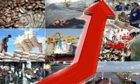 พลังขับเคลื่อนเพื่อการขยายตัวของเศรษฐกิจเวียดนาม