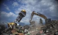 เยอรมนีสนับสนุนเงิน 25 ล้านยูโรให้แก่โครงการฟื้นฟูพื้นที่ประสบภัยพิบัติของอินโดนีเซีย