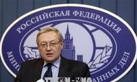 รัสเซียและอียูเรียกร้องให้ธำรงสนธิสัญญา INF