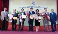 10 เหตุการณ์เด่นด้านวิทยาศาสตร์และเทคโนโลยีของเวียดนามประจำปี 2018
