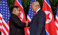 10 เหตุการณ์เด่นต่างประเทศประจำปี 2018 จัดโดยสถานีวิทยุเวียดนาม