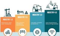 เวียดนามปรับตัวเข้ากับการปฏิวัติอุตสาหกรรม 4.0