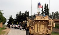 ประธานาธิบดีโดนัลด์ ทรัมป์ ตัดสินใจขยายระยะเวลาการถอนทหารสหรัฐออกจากซีเรีย