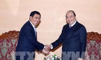 เวียดนามพร้อมที่จะสนับสนุนและให้การช่วยเหลือลาวในการรักษาเสถียรภาพและพัฒนาเศรษฐกิจ