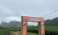 การแข่งขัน Vietnam  Trail Marathon 2019 ครั้งแรกจะมีขึ้น ณ เมืองหมกโจว์ จังหวัดเซินลา
