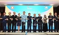 การประชุมรัฐมนตรีการท่องเที่ยวอาเซียน+3 ครั้งที่ 18