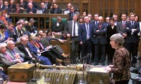 รัฐสภาอังกฤษมีโอกาสเพิ่มเติมเพื่อลงคะแนนให้แก่ข้อตกลง Brexit