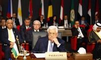 ปาเลสไตน์เร่งรัดให้หุ้นส่วนยุโรปมีบทบาทมากขึ้นในกระบวนการสันติภาพในตะวันออกกลาง