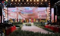 เปิดงานเทศกาลชุดประจำชาติ Ao dai นครโฮจิมินห์ครั้งที่ 6