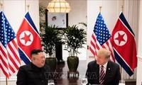 ลาวชื่นชมการจัดการประชุมสุดยอดสหรัฐ-สาธารณรัฐประชาธิปไตยประชาชนเกาหลีค