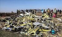 สหรัฐจะตัดสินใจต่อปัญหาเครื่องบินโบอิ้ง737MAXเมื่อมีหลักฐานเพิ่มเติม