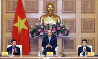 นายกรัฐมนตรีประชุมกับกองเยาวชนคอมมิวนิสต์โฮจิมินห์