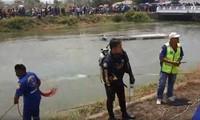 การคุ้มครองพลเมืองเวียดนามในประเทศไทยหลังเกิดอุบัติเหตุรุนแรงที่จังหวัดกาญจนบุรี