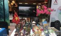 เวียดนามเข้าร่วมวันงานวัฒนธรรมของประเทศอาเซมในอินโดนีเซีย