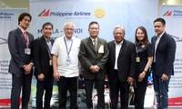 สายการบินฟิลิปปินส์แอร์ไลน์เปิดเส้นทางบินตรงมะนิลา-ฮานอย