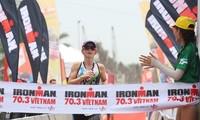 เวียดนามเป็นเจ้าภาพจัดการแข่งขัน Ironman 70.3 ชิงแชมป์เอเชียแปซิฟิกเป็นครั้งแรก