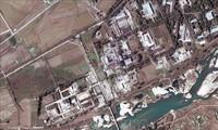 มีความเป็นไปได้ที่มีการขนส่งวัสดุกัมมันตรังสีในโรงงานนิวเคลียร์ของสาธารณรัฐประชาธิปไตยประชาชนเกาหลี