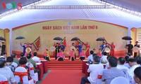 วันหนังสือเวียดนามครั้งที่ 6- จุดประกายวัฒนธรรมการอ่าน