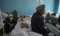 รัสเซีย สหรัฐและจีนจะประชุมไตรภาคีเกี่ยวกับปัญหาอัฟกานิสถาน