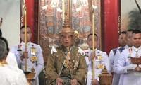 พระราชพิธีบรมราชาภิเษก พระบาทสมเด็จพระเจ้าอยู่หัว รัชกาลที่ 10