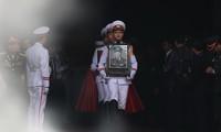 กิจกรรมรำลึกอดีตประธานประเทศ เลดึ๊กแองห์ ในหลายประเทศ