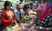 ชาวมุสลิมในอินโดนีเซียเริ่มถือศีลอดในเดือนรอมฎอน