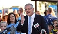 นายกรัฐมนตรีออสเตรเลียย้ำถึงเนื้อหาที่ให้ความสนใจเป็นอันดับต้นๆในวาระใหม่