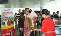 เวียดเจ็ทแอร์เปิดเส้นทางบินตรงนครโฮจิมินห์ ประเทศเวียดนาม-เกาะบาหลี ประเทศอินโดนีเซีย
