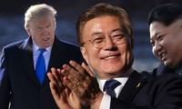 สาธารณรัฐเกาหลีย้ำถึงบทบาทของสันติภาพอย่างยั่งยืนบนคาบสมุทรเกาหลีต่อความมั่นคงในเอเชีย