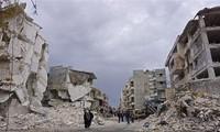 สหรัฐ-อิสราเอล-รัสเซียยืนยันแผนการประชุมไตรภาคีเพื่อหารือเกี่ยวกับสถานการณ์ในซีเรีย
