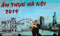 ฮานอยผลักดันการประชาสัมพันธ์คุณค่าวัฒนธรรมอาหารการกินและพัฒนาการท่องเที่ยวเวียดนาม