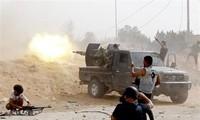 สหประชาชาติขยายระยะเวลาคว่ำบาตรด้านอาวุธต่อลิเบีย