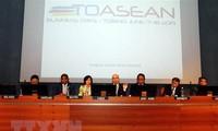 สถานประกอบการอิตาลีแสวงหาโอกาสการประกอบธุรกิจในเวียดนามและอาเซียน