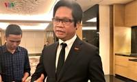 ฟอรั่มสถานประกอบการเวียดนามกึ่งวาระปี 2019- ผลักดันการพัฒนาของเศรษฐกิจภาคเอกชน