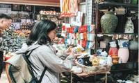 ฮานอยศูนย์รวมความดีเลิศของหมู่บ้านศิลปาชีพเวียดนาม