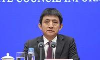 จีนประกาศว่า ความร่วมมือด้านเศรษฐกิจและการค้ากับอาเซียนพัฒนาอย่างรวดเร็ว