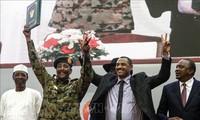 สหประชาชาติชื่นชมทุกฝ่ายในซูดานลงนามข้อตกลงระยะเปลี่ยนผ่าน