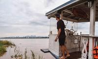 ไทยเตรียมพร้อมรับมือปัญหาน้ำท่วมเนื่องจากระดับน้ำในแม่น้ำโขงเพิ่มขึ้น