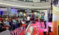 เปิดงาน Thai Festival ครั้งที่ 11