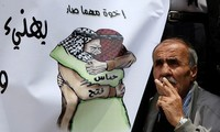 Fatah, Hamas agree to unite over Gaza crisis