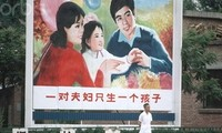 China may relax one-child policy