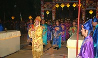 Hue marks old royal ceremony for people's prosperity